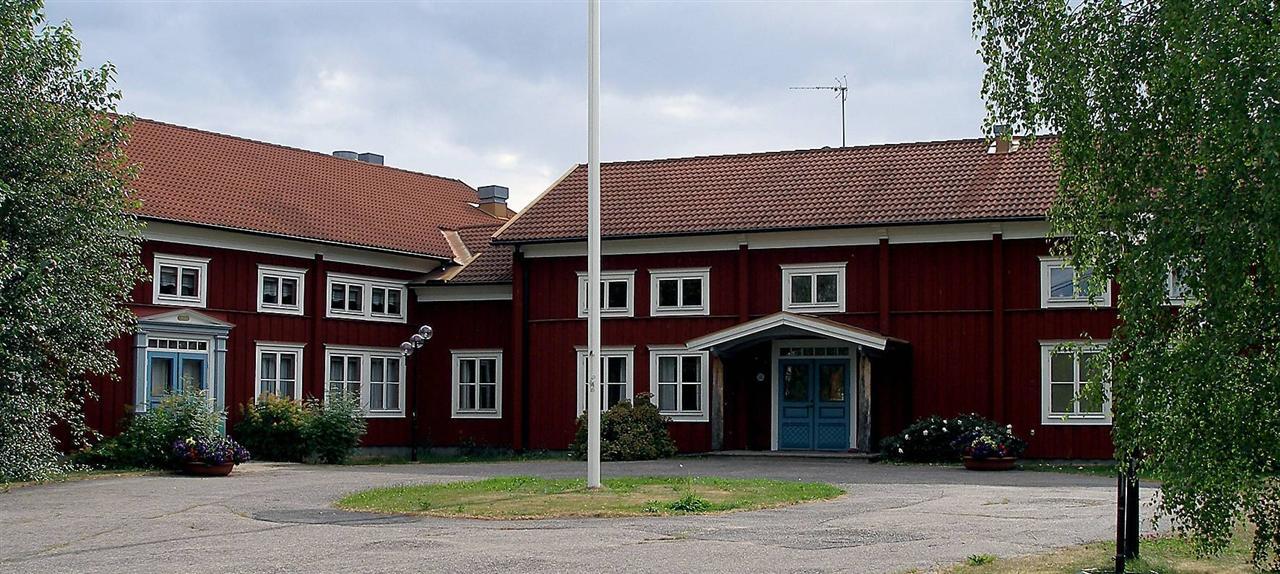 Hå Ordenshus